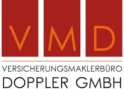 VMD Versicherungsmaklerbüro Doppler GmbH in Oberösterreich |